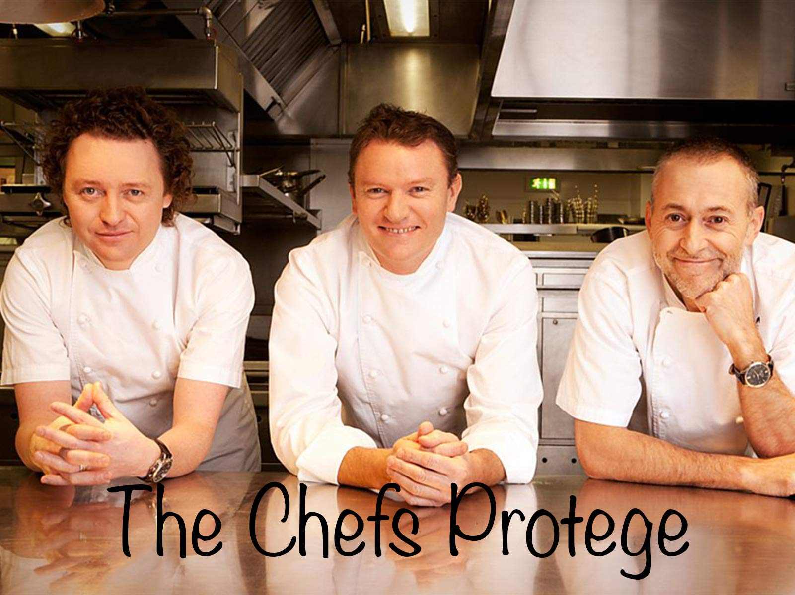 The Chef's Protege on Amazon Prime Video UK