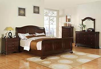 Cameron Bedroom Collection - King (CM750)