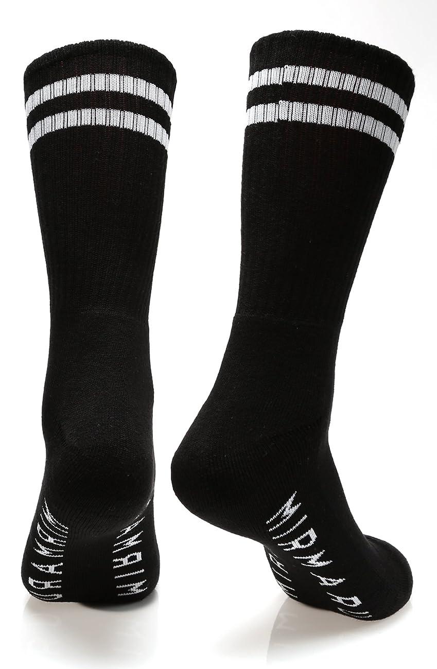 Men's Premium 100% Wool 8Panels Plaid Herringbone Newsboy Hat With MIRMARU Socks. 2