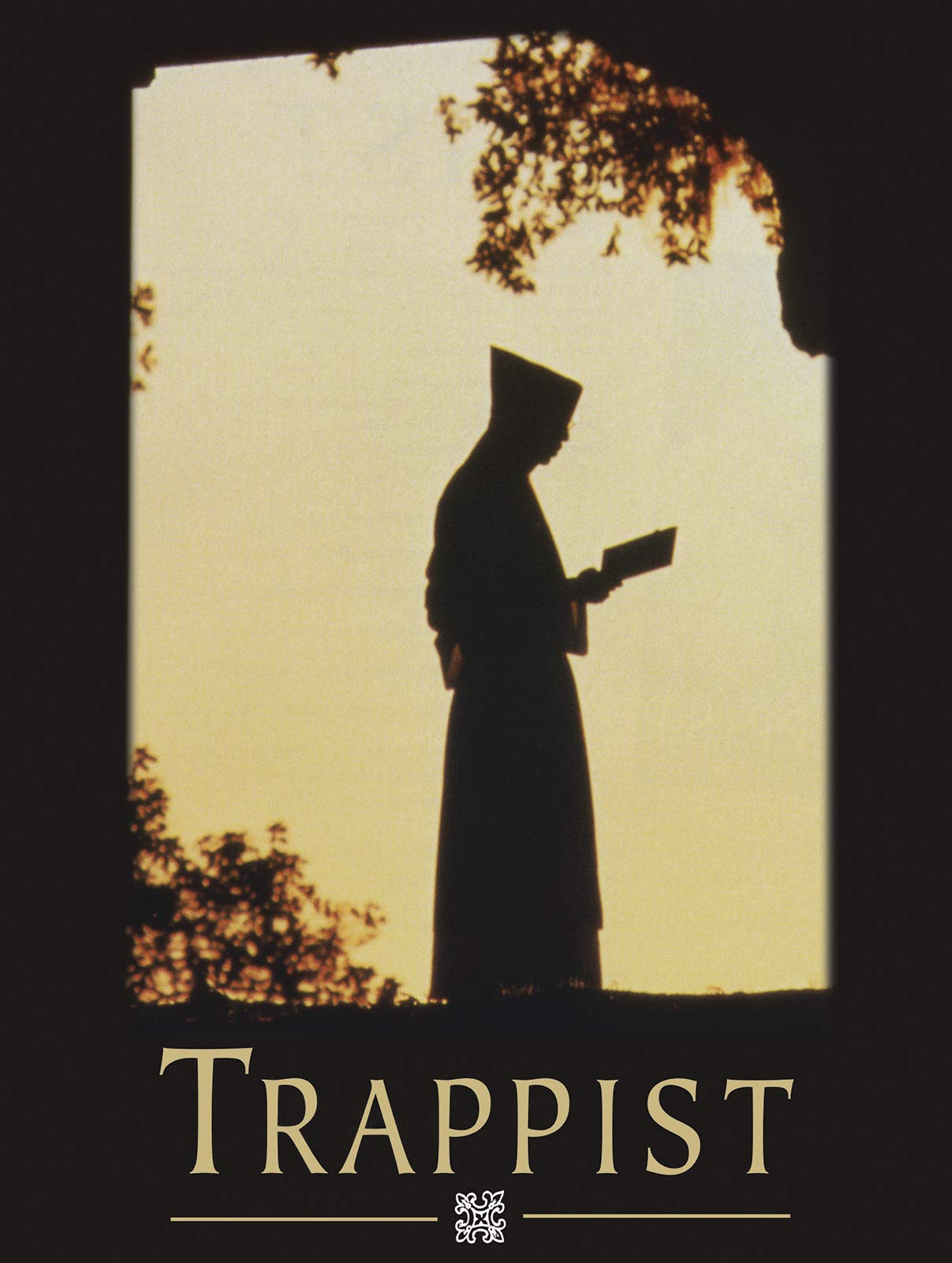 Trappist on Amazon Prime Instant Video UK