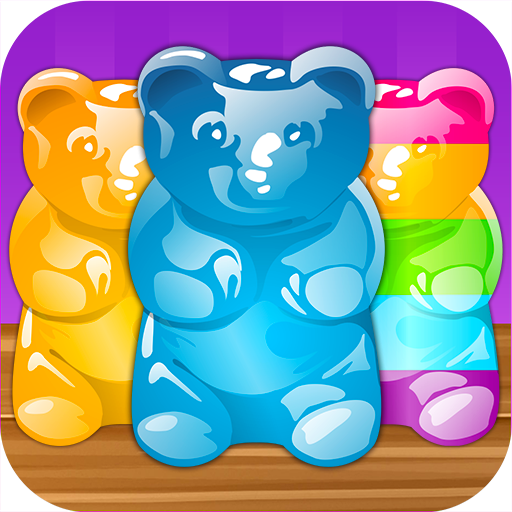 Gummy Candy Maker - Yummy Jelly Jam (Fruit Juice Jam compare prices)