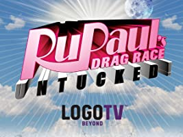 RuPaul's Drag Race: Untucked! Season 5 [HD]
