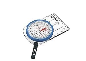 Silva - Brújula de campo para orientación   Comentarios de clientes y más información