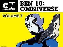 Ben 10: Omniverse Season 7