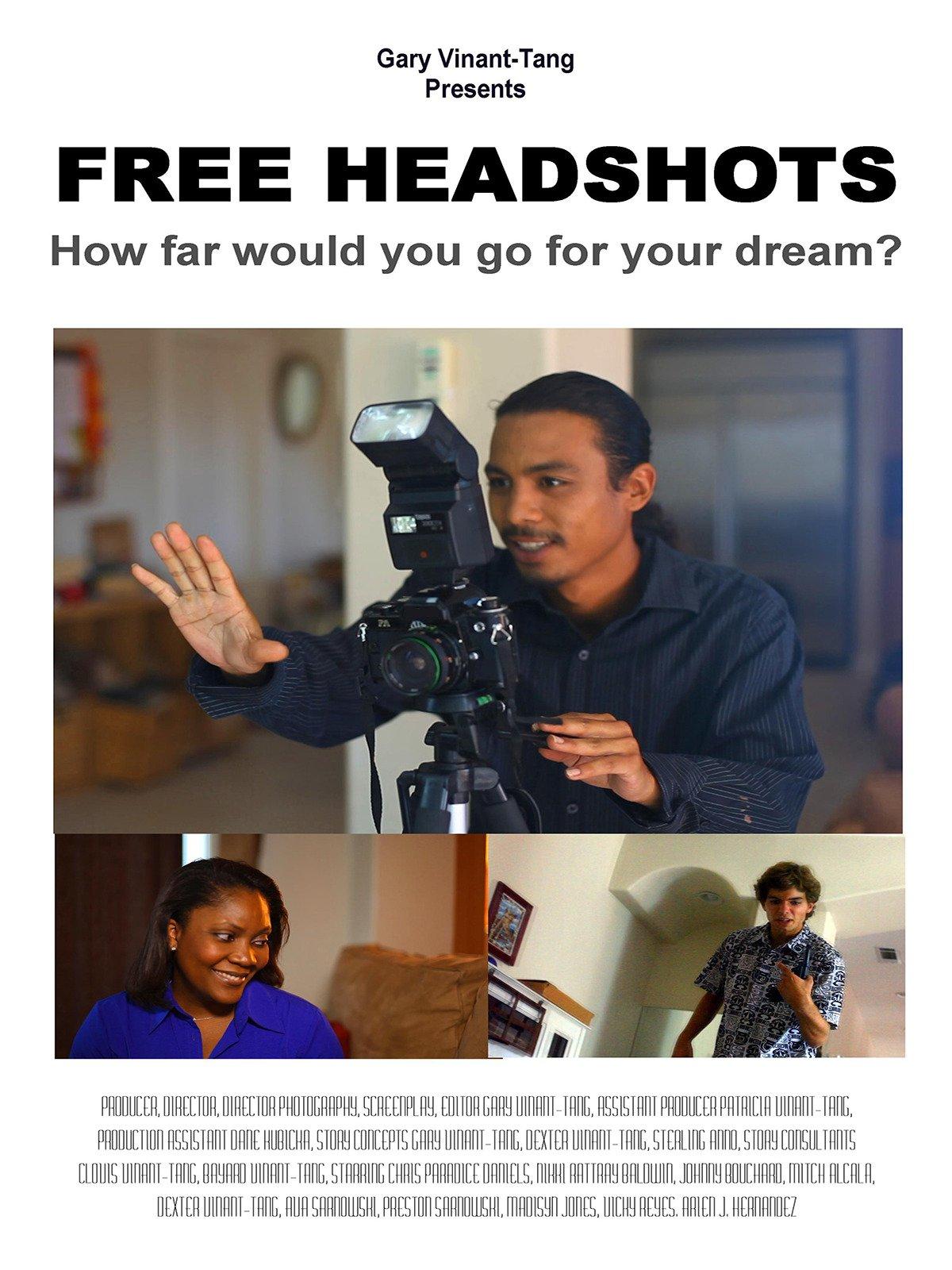 Free Headshots
