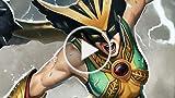 CGR Trailers - INFINITE CRISIS Hawkgirl Trailer