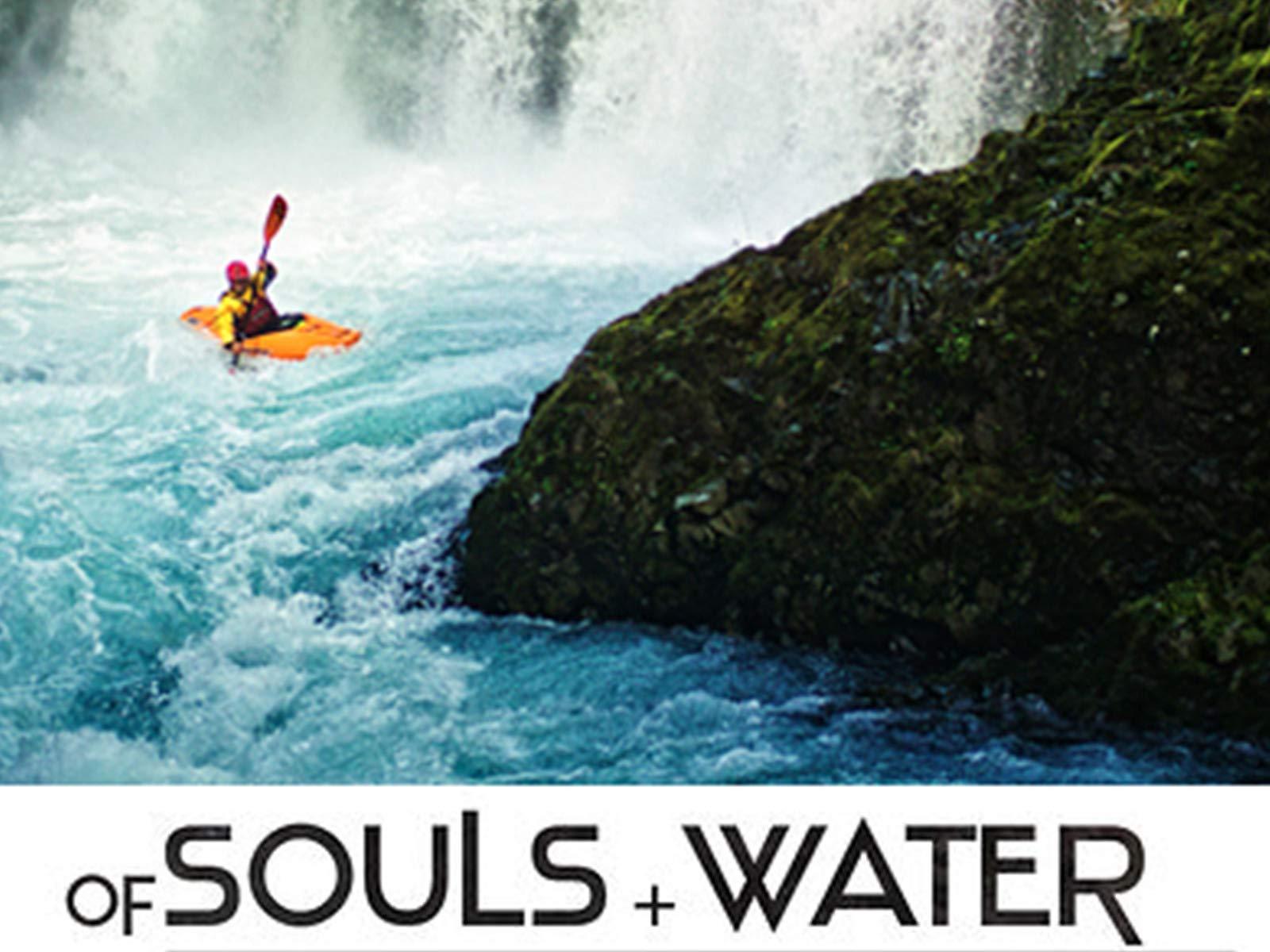 Of Souls & Water on Amazon Prime Video UK