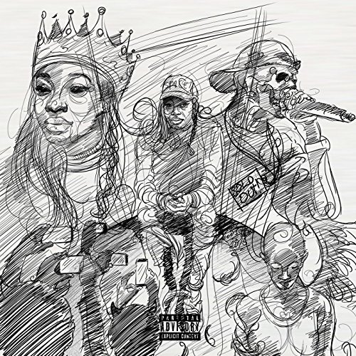 Little Simz-A Curious Tale Of Trials And Persons-CD-FLAC-2015-NBFLAC Download