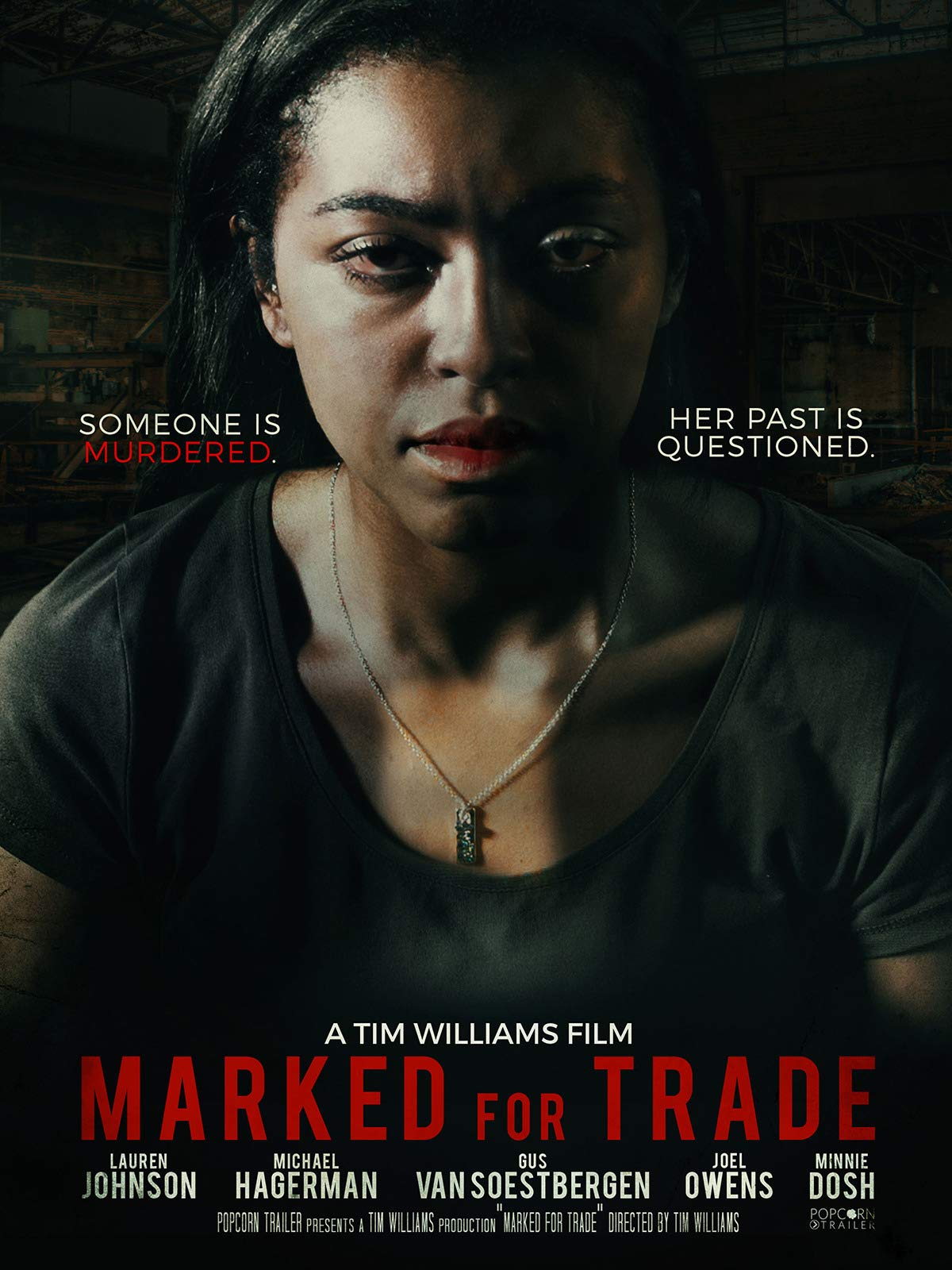 Marked for Trade on Amazon Prime Video UK