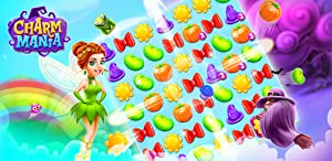Charm Mania by Zentertain Limited