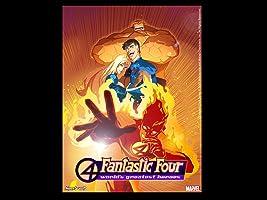 Fantastic Four: World's Greatest Heroes Season 1