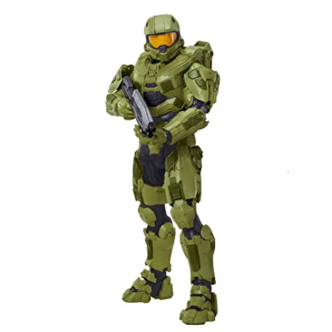 Halo - Jp90836 - Master Chief Figurine - 80 Cm