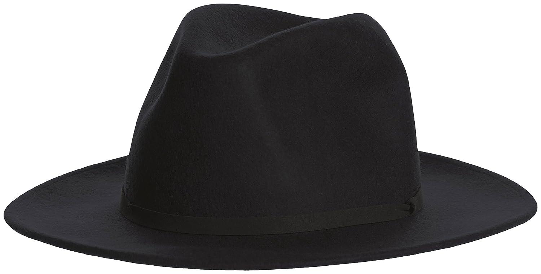 (エモダ)EMODA ONE TONE HAT 041530978801 BLK F : 服&ファッション小物通販 | Amazon.co.jp