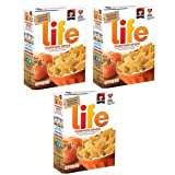 Life Pumpkin Spice Cereal Limited Edition 18 oz (Pack of 3) (Tamaño: Pack of 3)