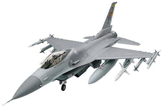 Tamiya - 60315 - Maquette - Aviation - F-16cj Fighting Falcon