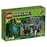 レゴ(LEGO) マインクラフト ジャングルの寺院 21132