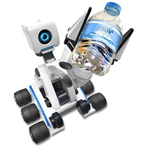 Rechargeable Sky Viper Mebo Robotic Claw, White