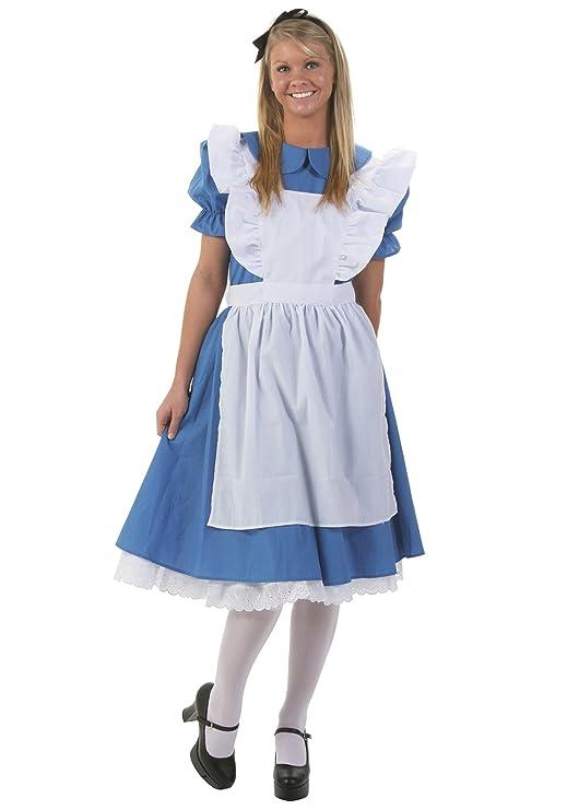 Alice Costume for Women