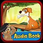 Greedy Dog Pop Up Story Books