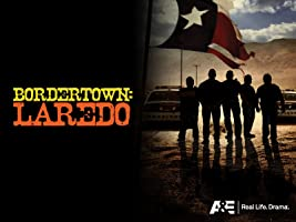 Bordertown: Laredo Season 1