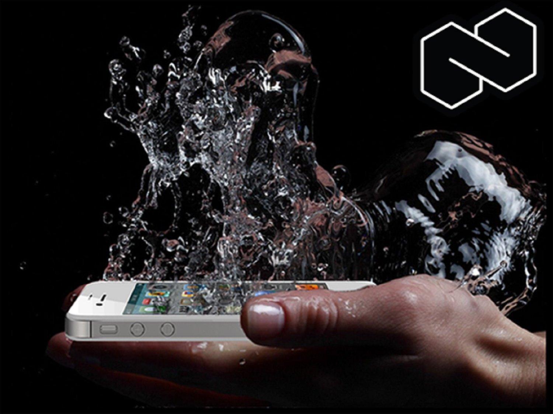 iPhone生活防水