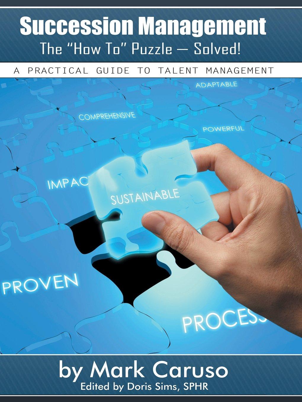 >Succession Management