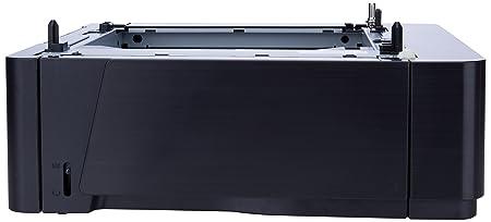 HP CF406A - HP LaserJet 500 sheet feeder - noir