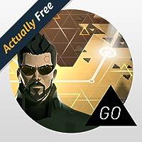 Deus Ex GO Puzzle Challenge Game for Free
