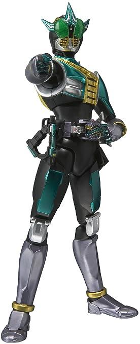 "S.H. Figuarts Kamen Rider Den-O ""Zeronos Altair Form"" (Japan Import)"