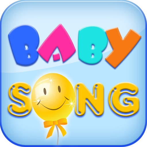 Nursery Rhymes Songs back-136947