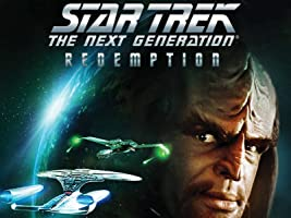 Star Trek: The Next Generation - Redemption [HD]