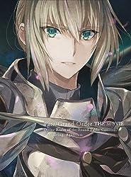 劇場版 Fate/Grand Order -神聖円卓領域キャメロット- 前編 Wandering; Agateram(完全生産限定版) [Blu-ray]