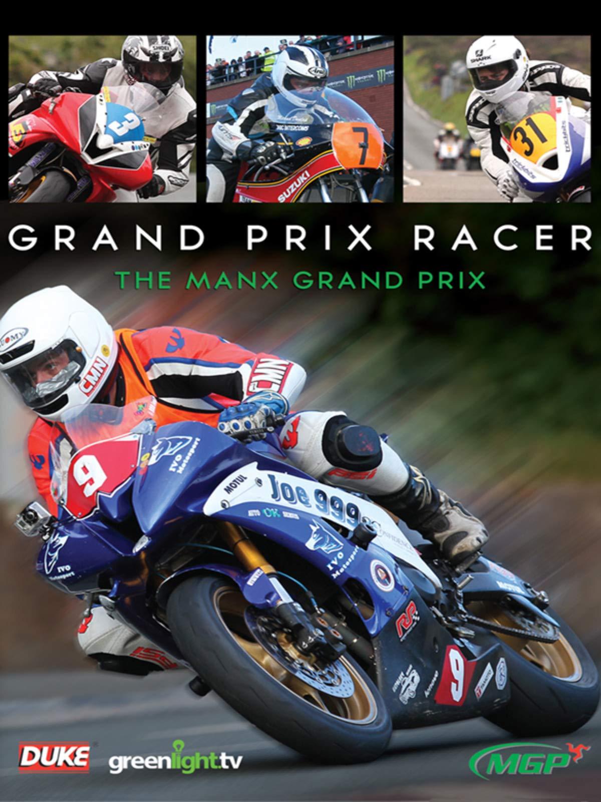 Grand Prix Racer