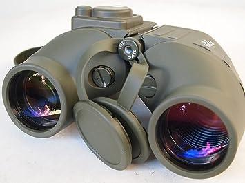 Militär marine fernglas mit beleuchteten kompass xxxdexg