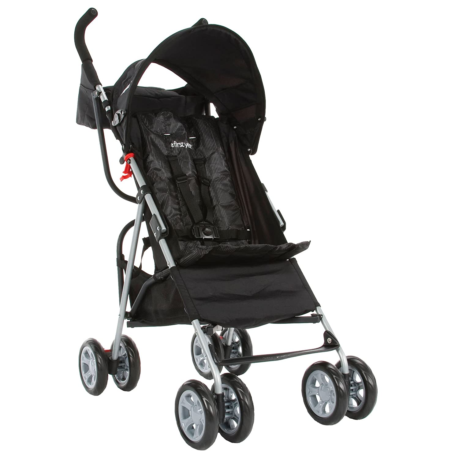 First Years Jet Stroller Review First Love Hard to For