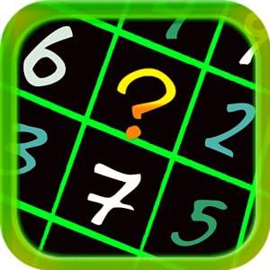 Sudoku by 1C Wireless LLC