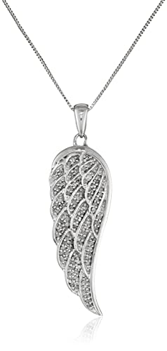 10k-White-Gold-Angel-Wing-Diamond-Pendant-Necklace-1-5-cttw-18-