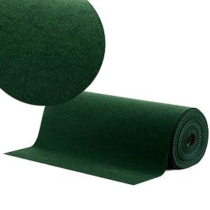 Rasenteppich / Kunstrasen Farbwunder Royal  Zuschnitt nach Maß  grün  200x1000cm  BaumarktKundenbewertung und Beschreibung