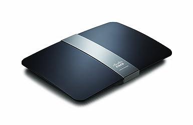 海淘路由器推荐:CISCO 思科 Linksys EA4500 无线路由器