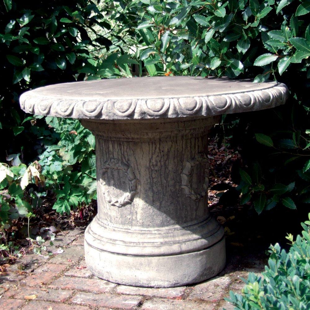 Gartenmöbel Tisch Prestige Design, Stein online bestellen