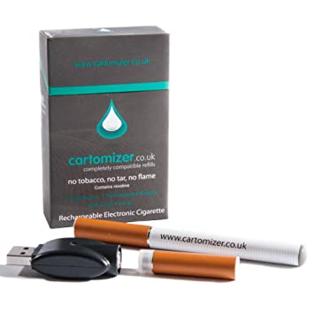 Disposable electronic cigarette bulk