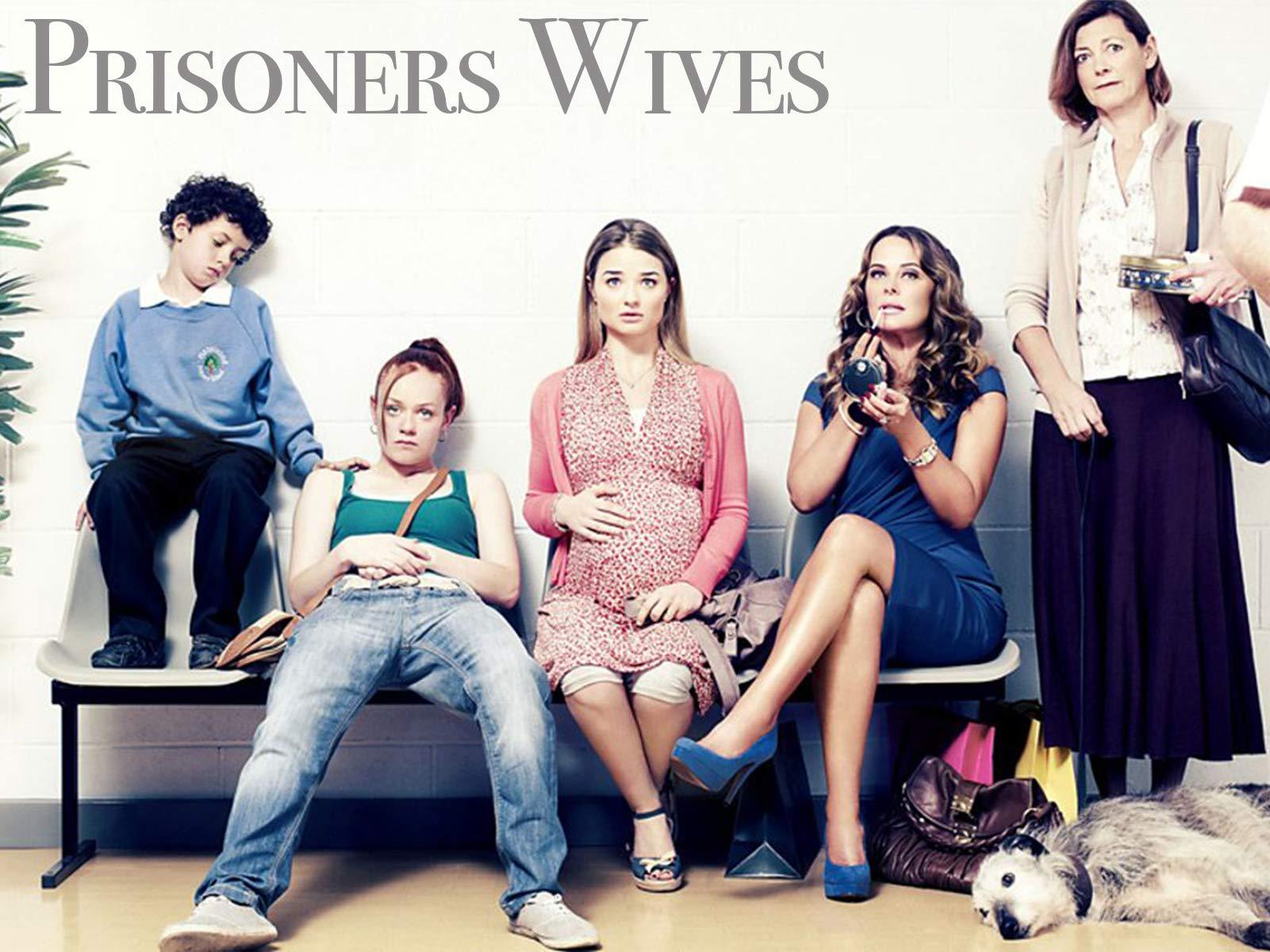 Prisoners' Wives