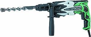 Hitachi DH 24 PM Bohr und Meisselhammer SDSPlus Wechselfutter  BaumarktKritiken und weitere Infos