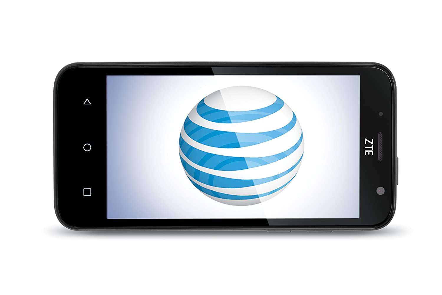 ZTE Maven (AT&T Go Phone) No Annual Contract