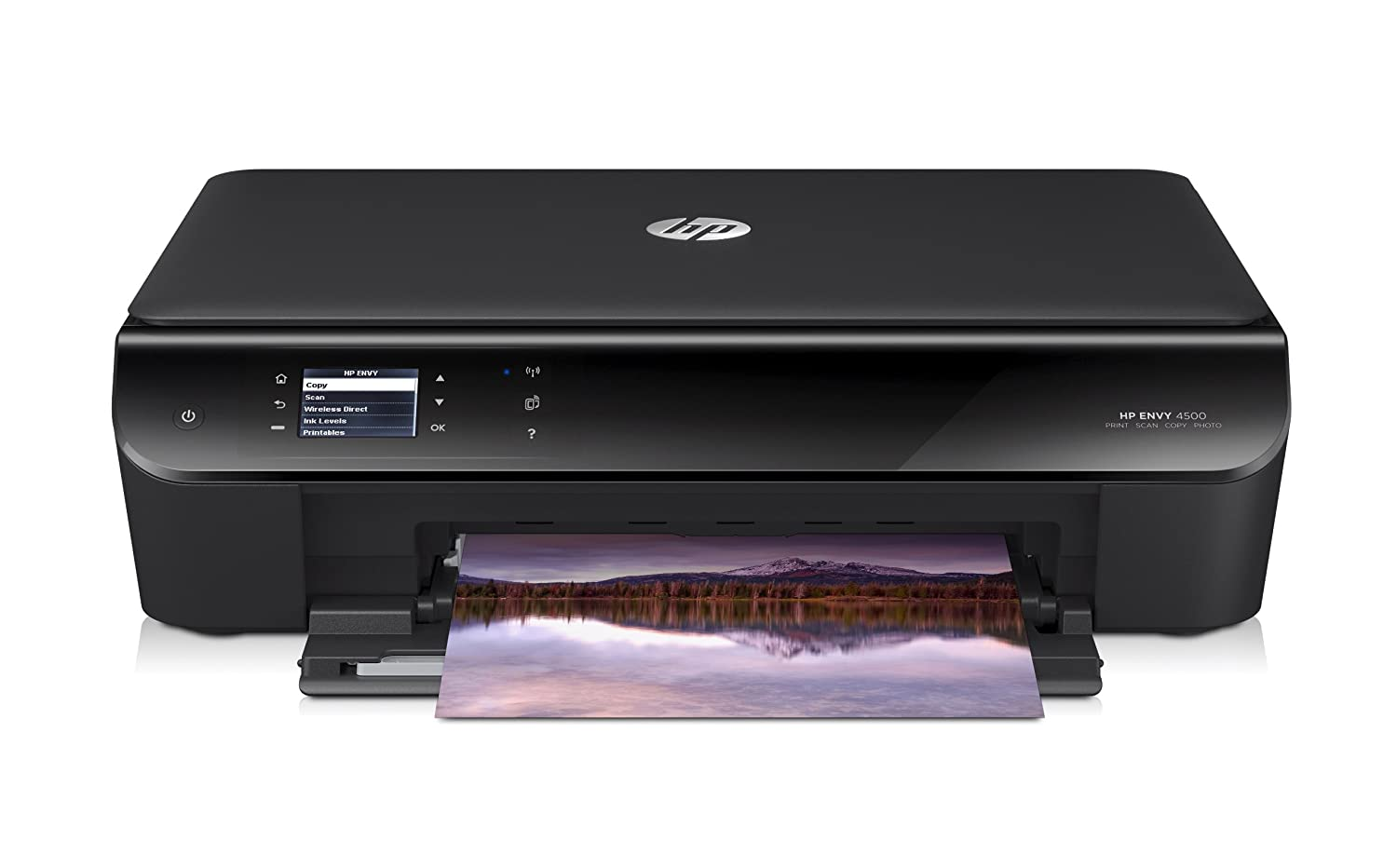 HP Envy 4500 e-All-in-One Drucker (Scanner,