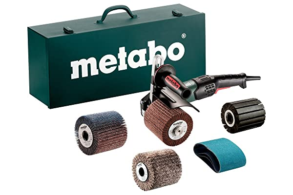 Metabo 602259620 SE17-200 RT Burnishing Machine