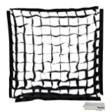 Godox Honeycomb Eggcrate soft Grid for 24 60x60cm Softbox (Only 60x60cm Grid)