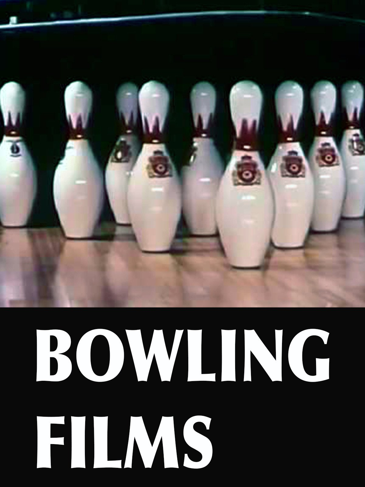 Bowling Films on Amazon Prime Instant Video UK