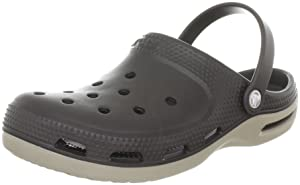 Crocs Duet Plus, Sabots mixte adulte   avis de plus amples informations