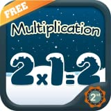 Multiplication pour CE1 (gratuit)...